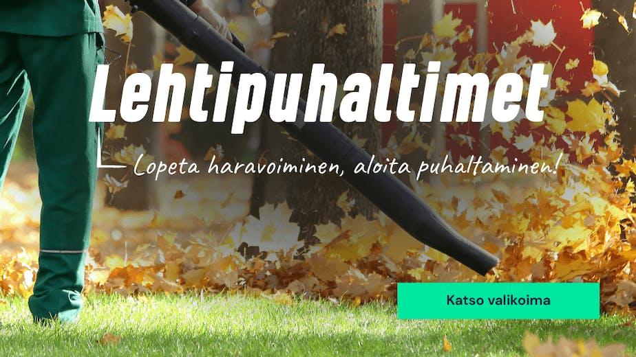 https://www.staypro.fi/puutarha-vapaa--aika/puutarhakoneet/akkukayttoiset-puutarhakoneet/lehtipuhaltimet