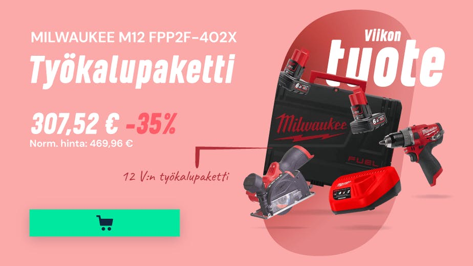 https://www.staypro.fi/koneet-tyokalut/pakettitarjoukset/milwaukee/milwaukee-m12-fpp2f-402x-tyokalupaketti-2290201