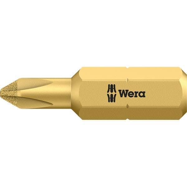 Wera-ruuvikärki