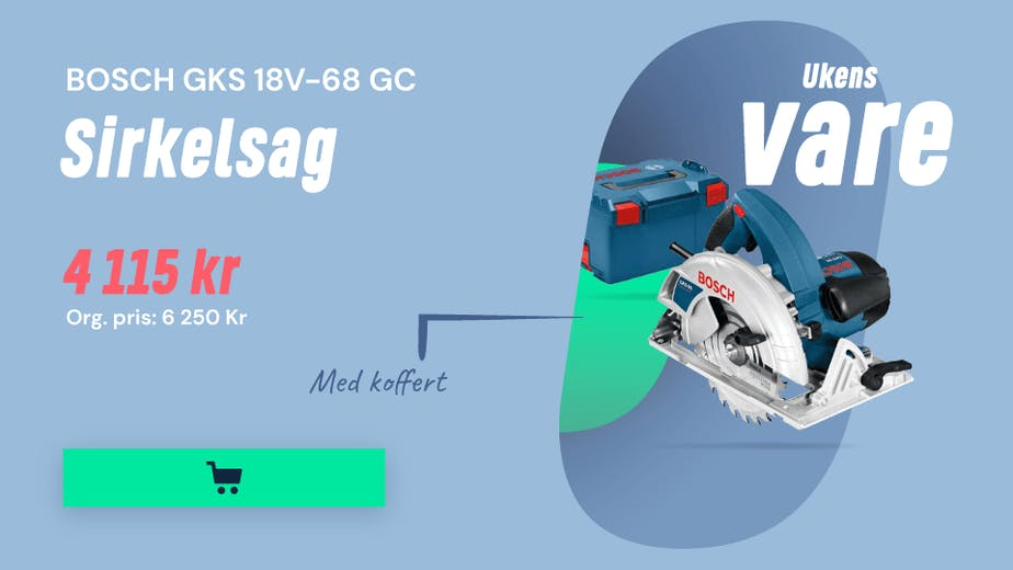 https://www.staypro.no/maskiner-verktoy/batteridrevne-verktoy/sageverktoy/sirkelsager/bosch-gks-18v-68-gc-sirkelsag-med-koffert-uten-batterier-og-lader-2300253