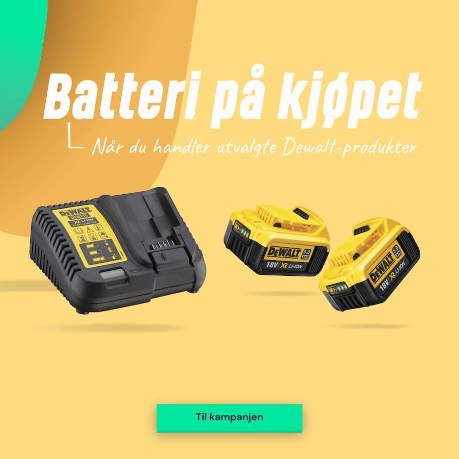 https://www.staypro.no/dewalt-batteri-pa-kjopet