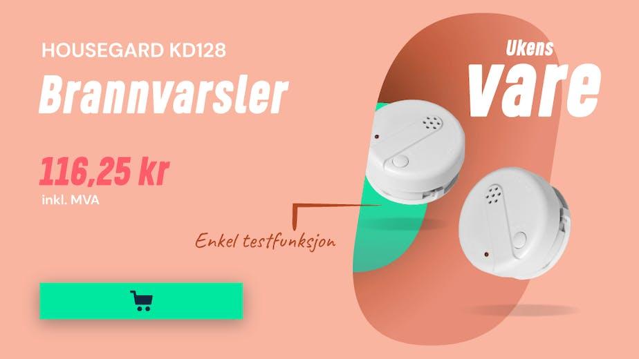 https://www.staypro.no/hage-fritid/alarm-sikkerhet/roykvarslere/housegard-kd128-brannvarsler-85-db-med-batteri-2830028