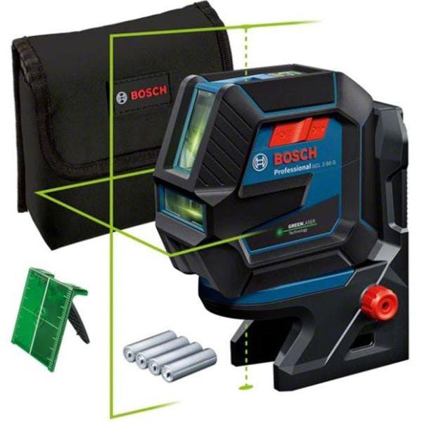Bosch GCL 2-50/RM10