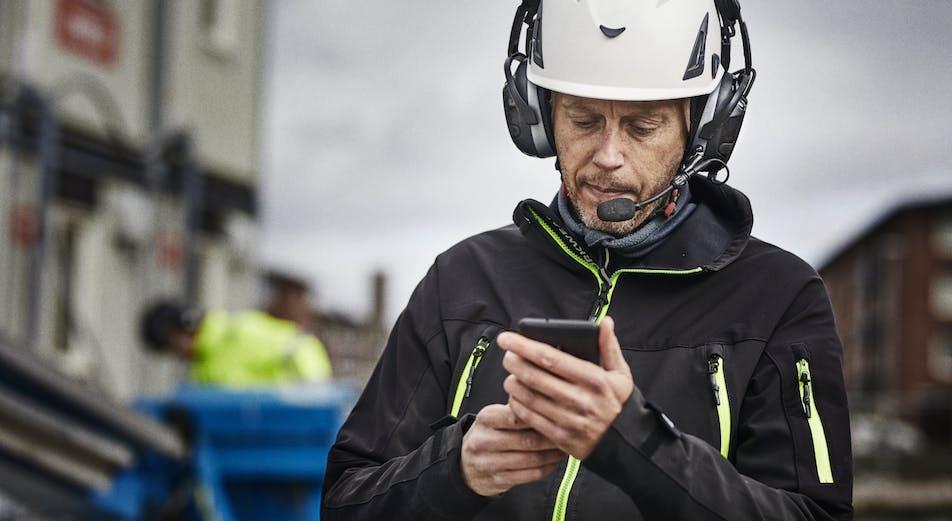 Guide: 6 funksjoner i moderne hørselvern som gjør arbeidsdagen bedre