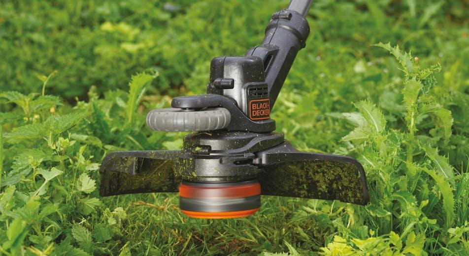 Slik trimmer du gresset pent og mer effektivt med rett teknikk