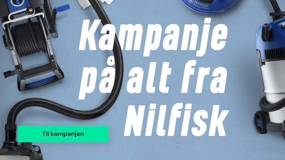 https://www.staypro.no/nilfisk-kampanje