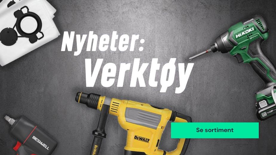https://www.staypro.no/nyheter-verktøy