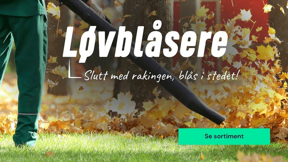 https://www.staypro.no/hage-fritid/hagemaskiner/batteridrevne-hagemaskiner/lovblaser