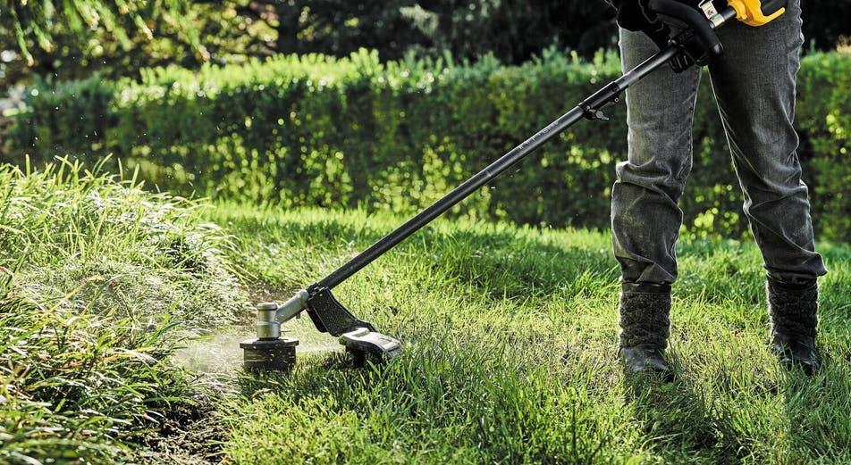 Våre 5 mest populære gresstrimmere - testet av våre kunder