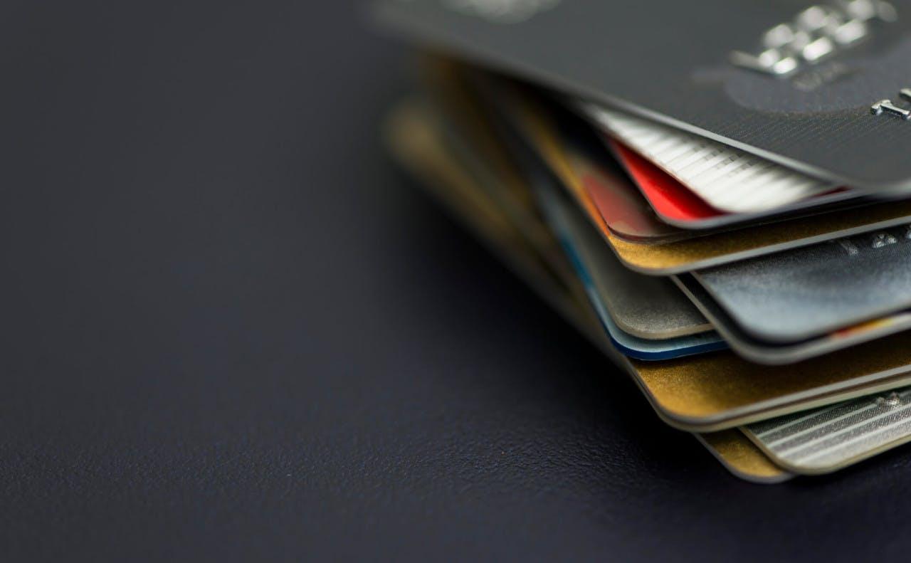 Kredittkort gjeldsregister