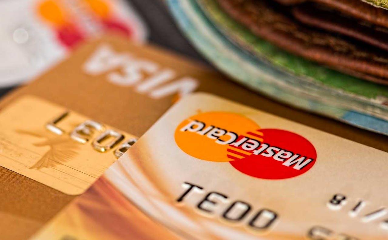 Innvilget kreditt kredittkort