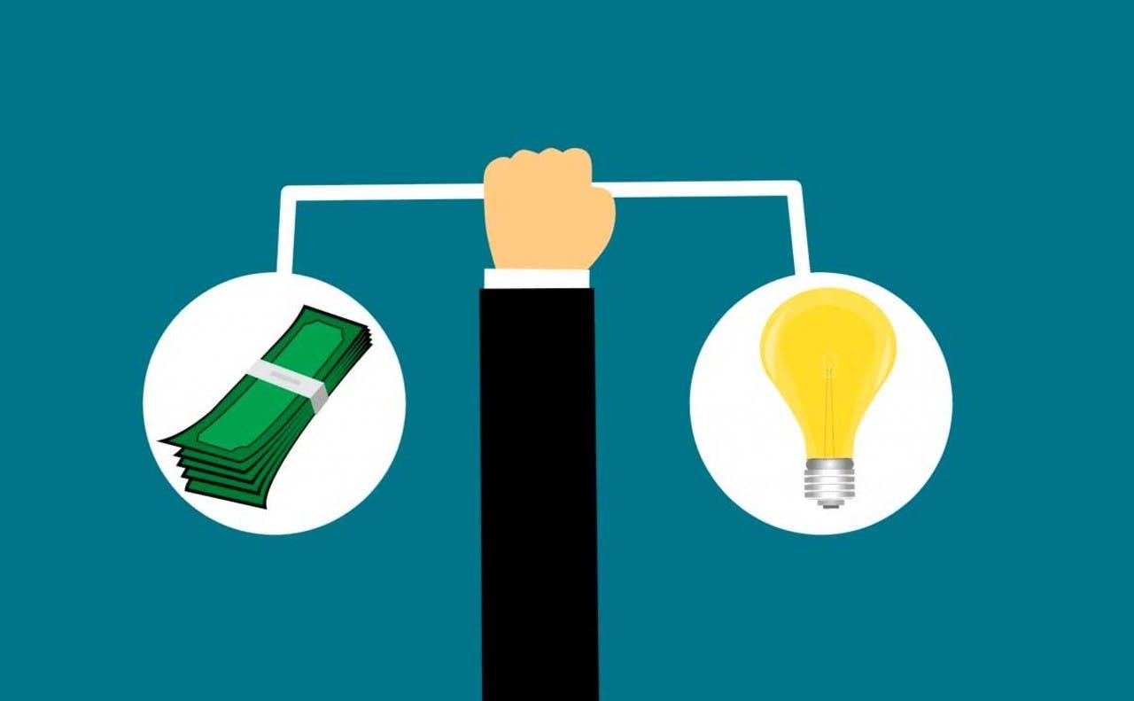 Få 5 tips til en full økonomisk gjennomgang