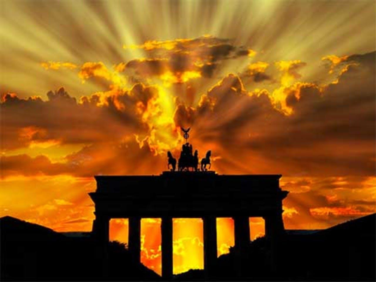 Opplev Berlin ferie