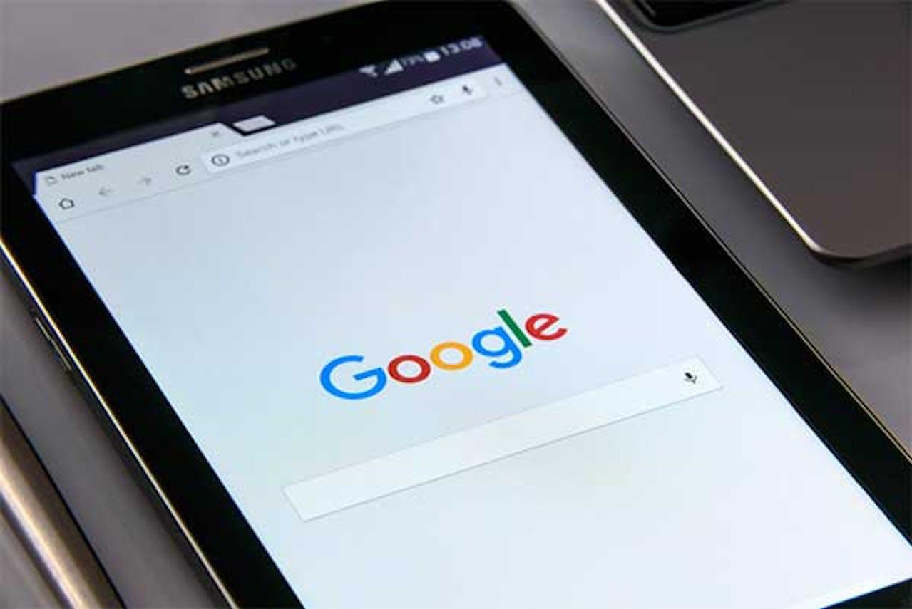Sergej Brin Google