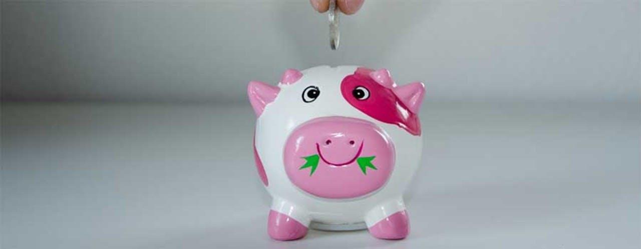 Refinansier kredittkortgjelden og spar penger!