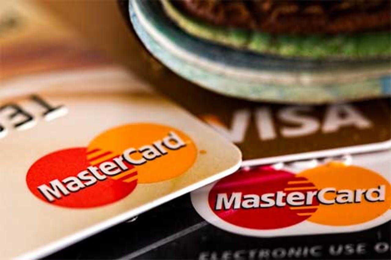 Kredittkort i ferien