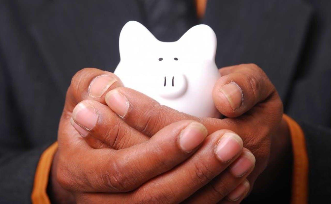 Vanskelig å spare penger?