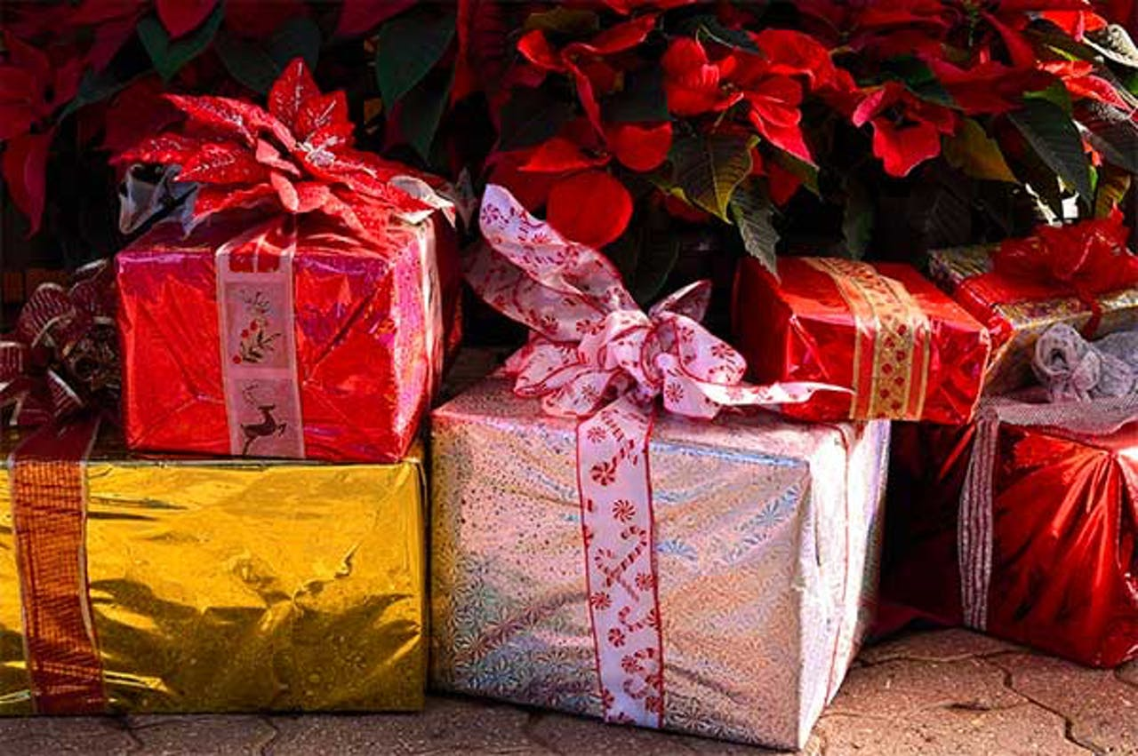 Dyre julegaver