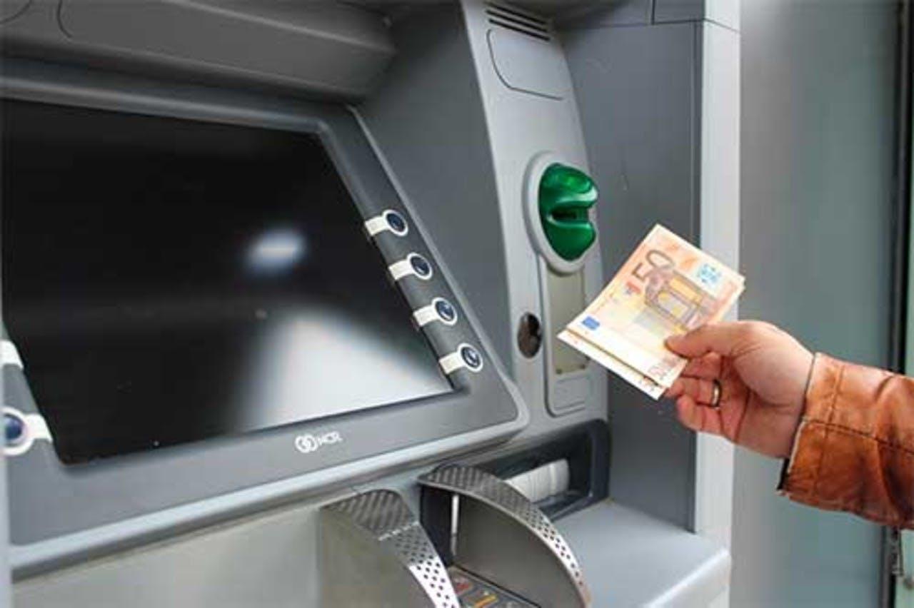 Riktig minibank utland