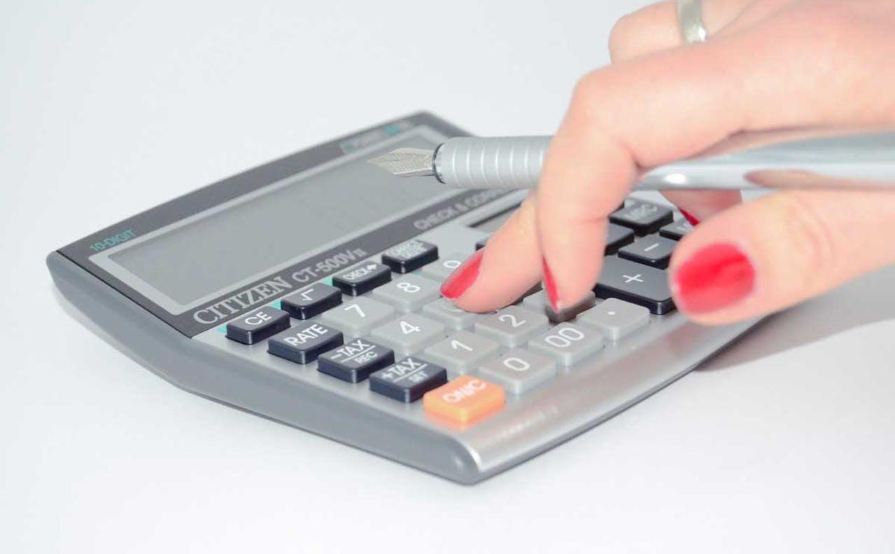 kontrollere skattemeldingen