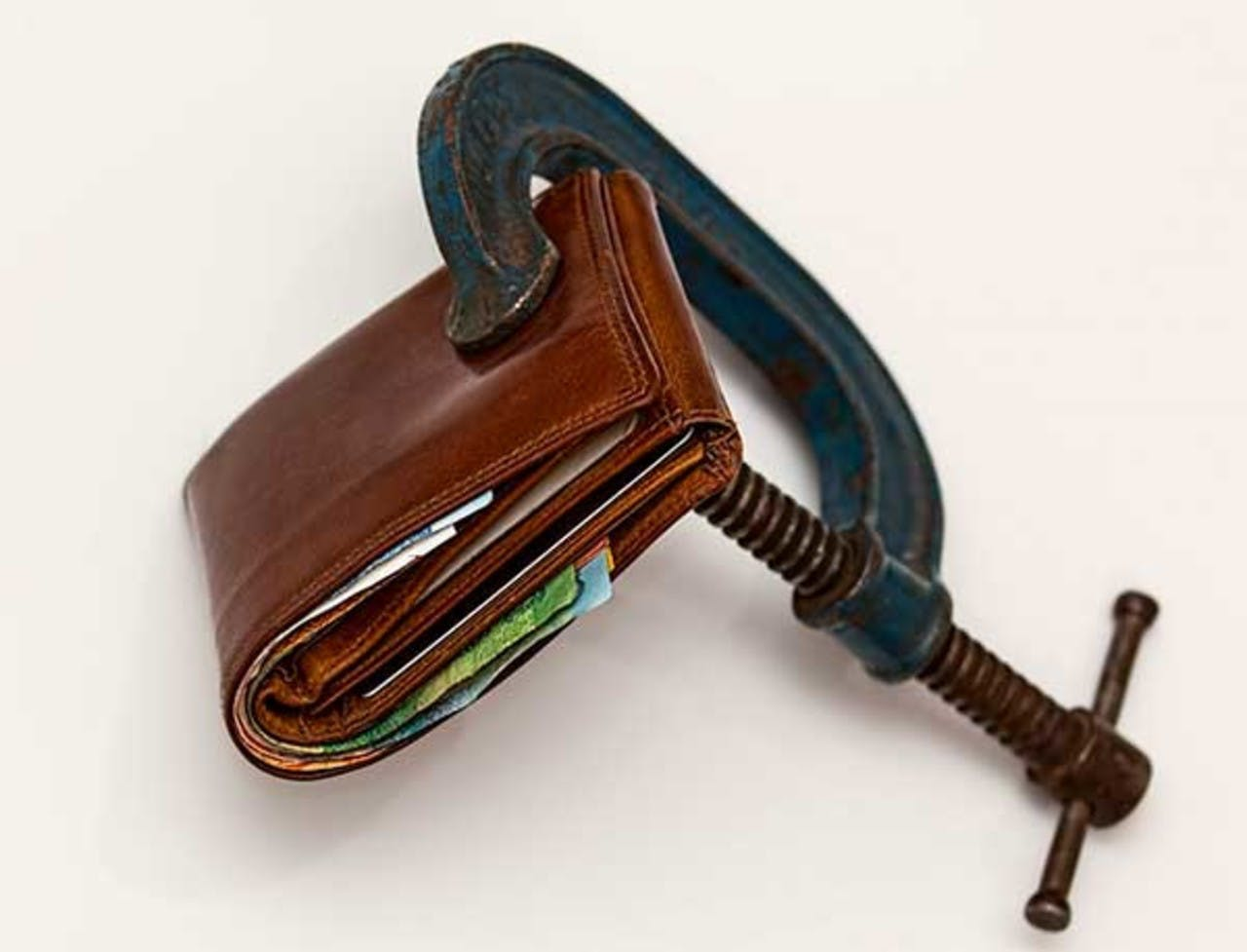 Lommepenger voksne