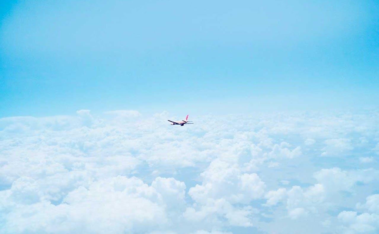 Fly refusjon