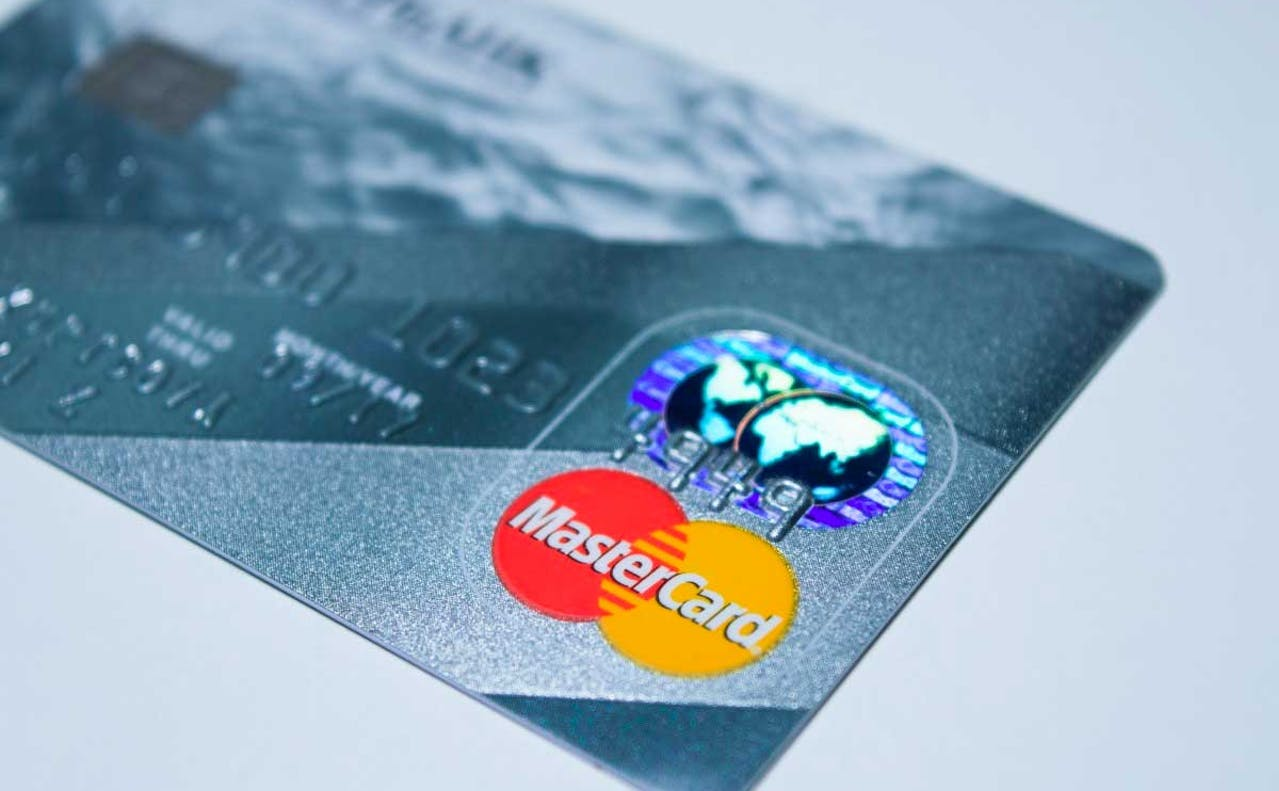 Mastercard betalingssystem