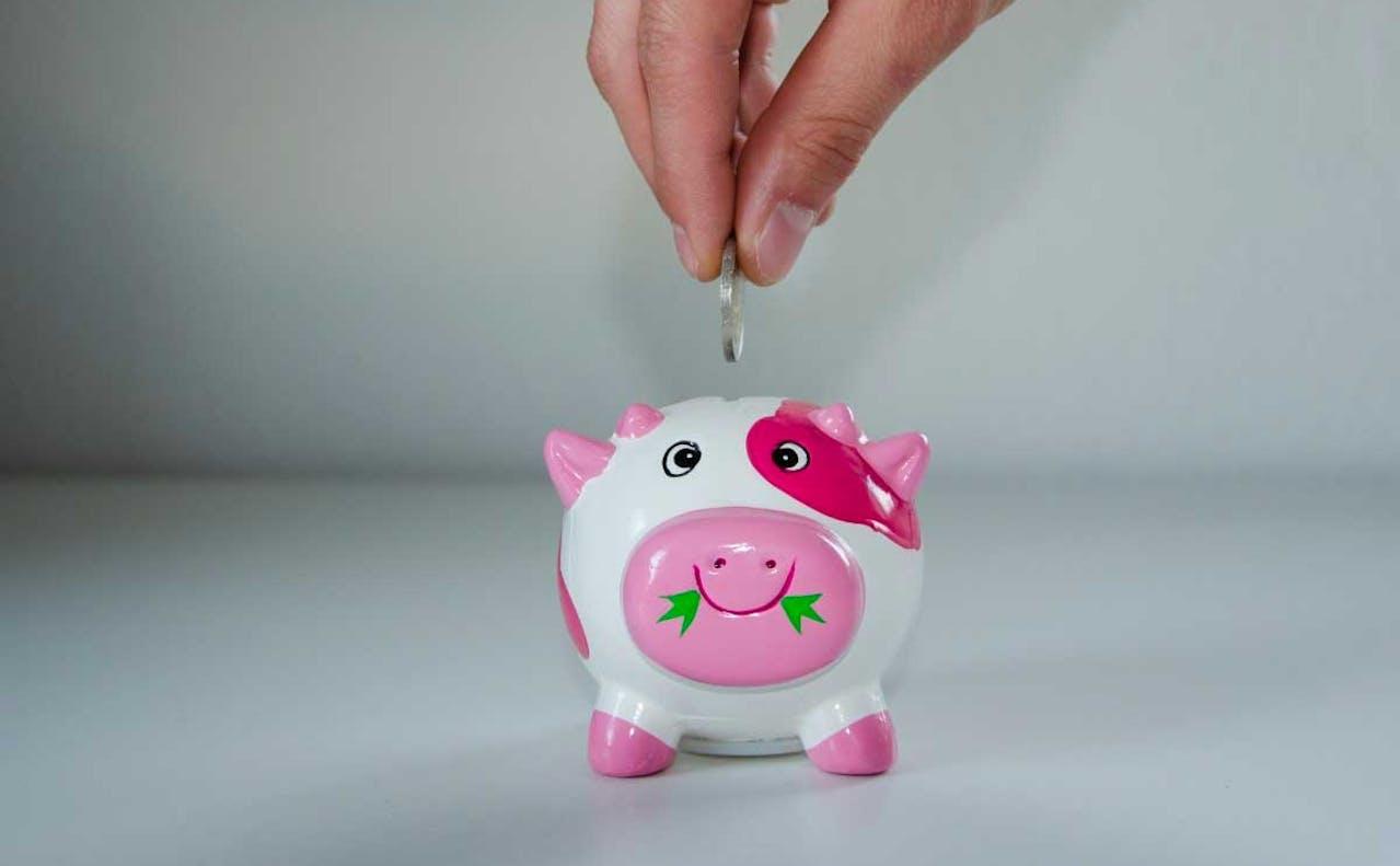 Spar aksjefond