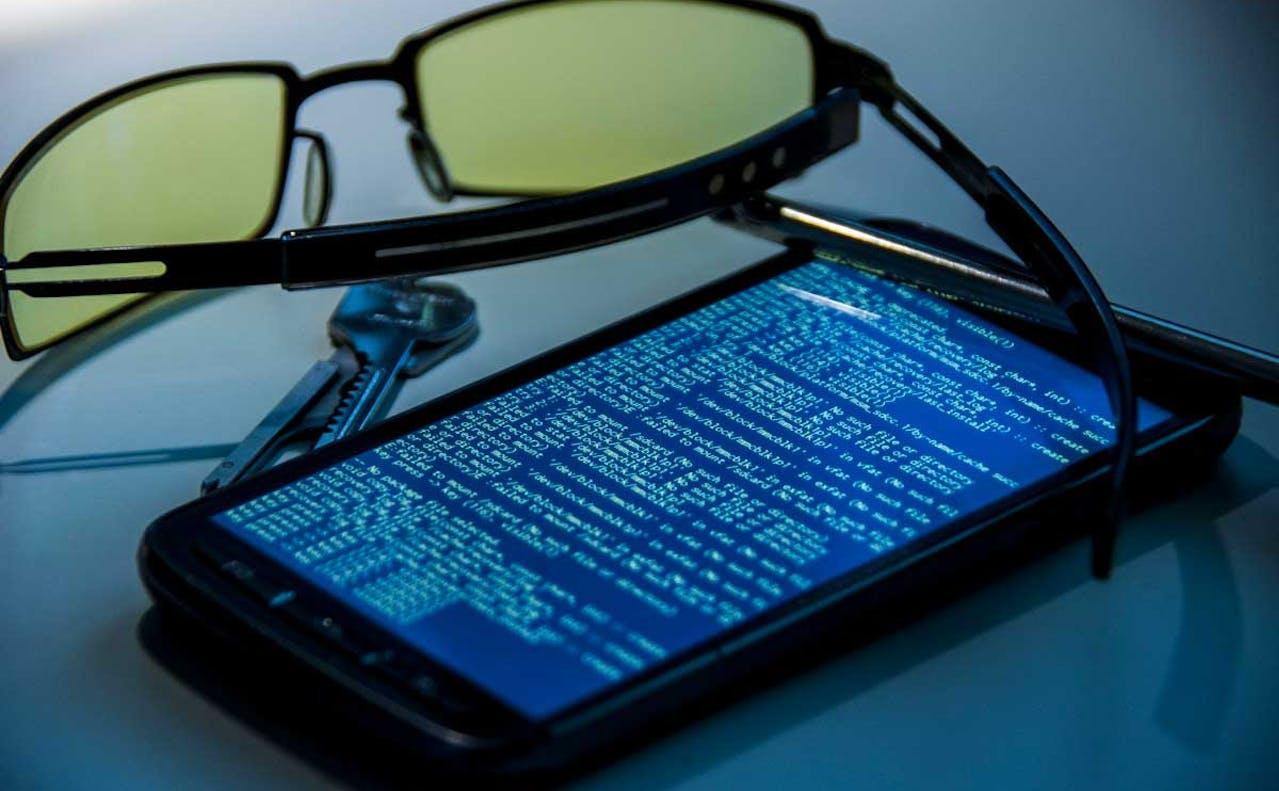 Jeff Bezos Mohammed bin Salman hacking telefon