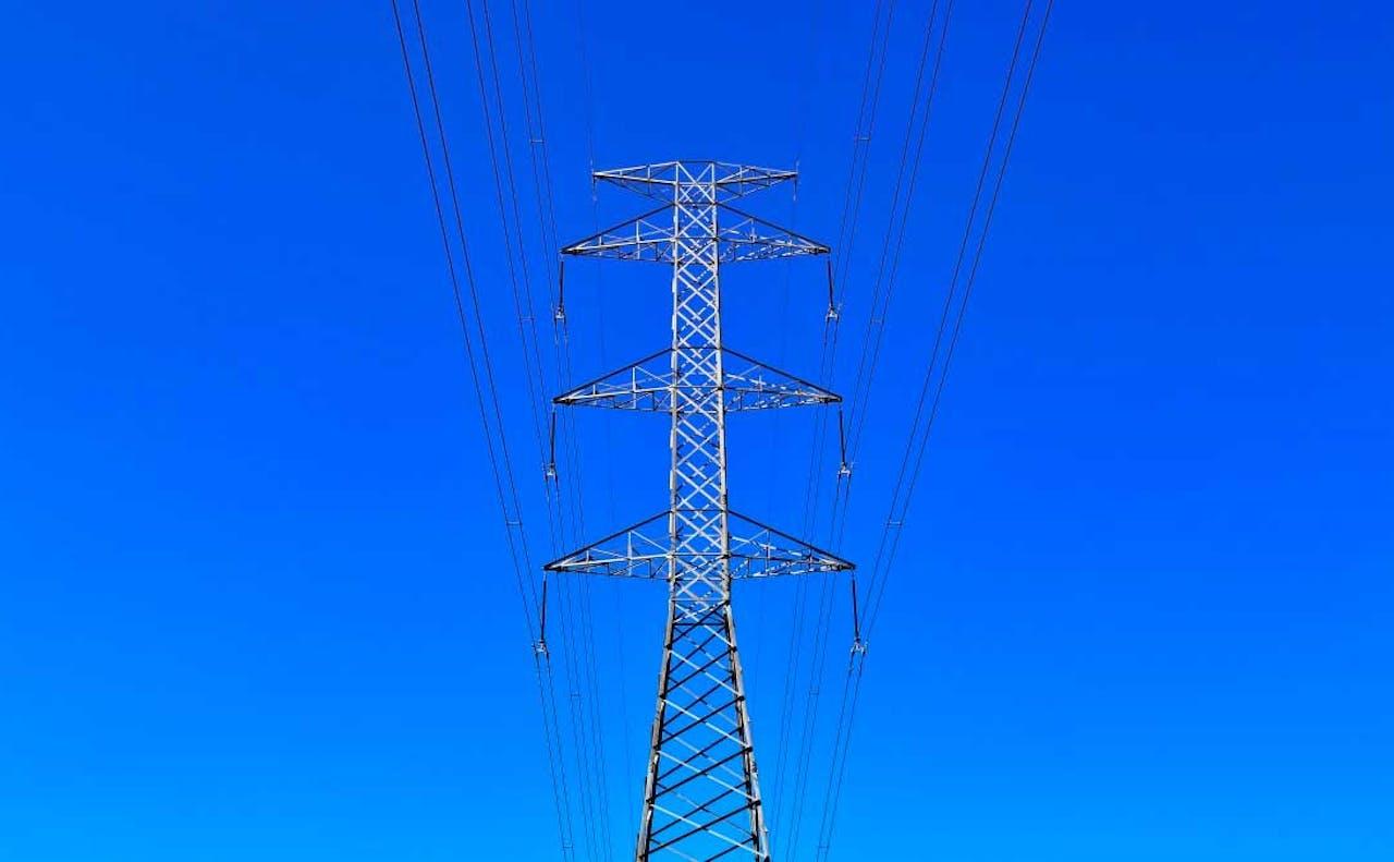 lave strømpriser