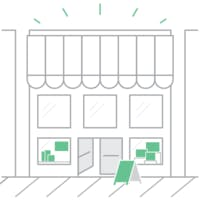 Rent a space on Storefront - Step 3