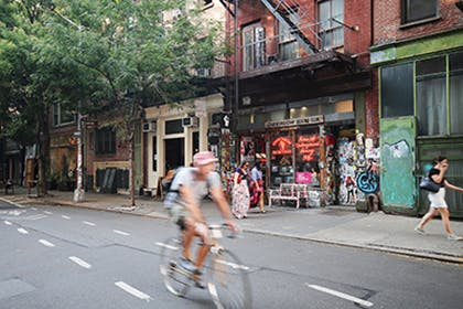 guide to retail space noho new york