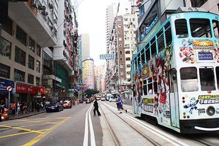 guide to wanchai retail space hong kong