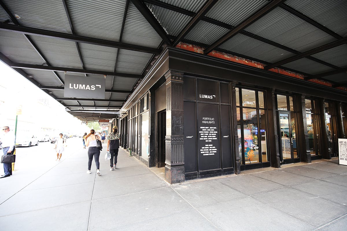 storefront guide meatpacking retail space new york