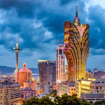Storefront, 이제 홍콩에서도 단기 리테일 임대가 가능합니다.