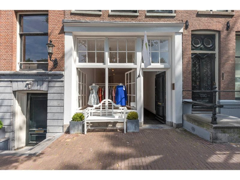 Pop Up Shops For Rent In Amsterdam Storefront