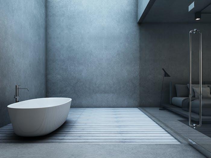 Pereti baie