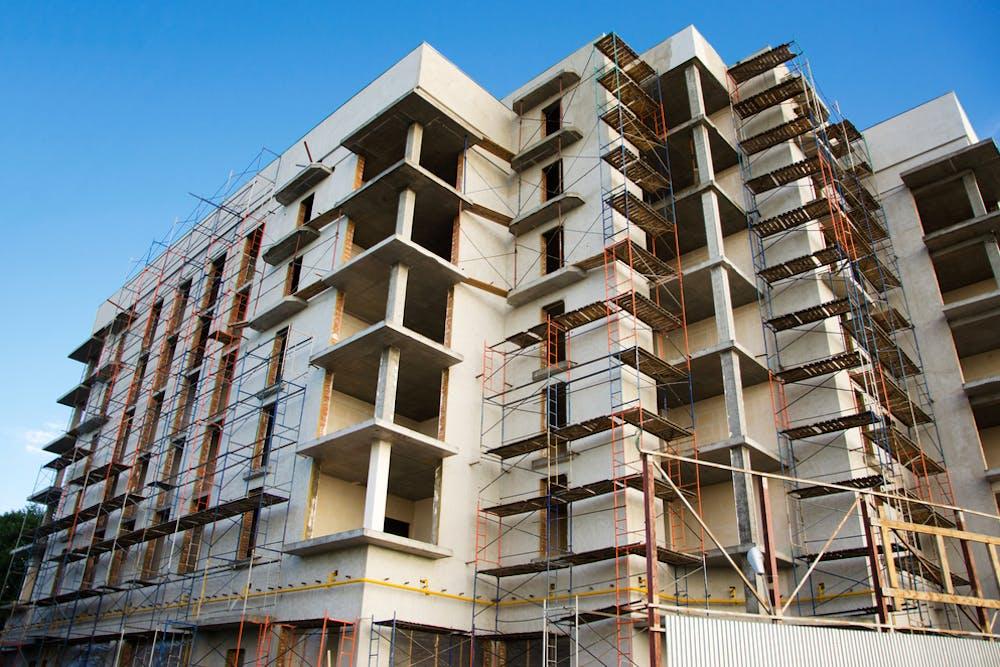 Vânzarea unui imobil în construcție - cum promovezi o locuință care nu a fost finalizată încă