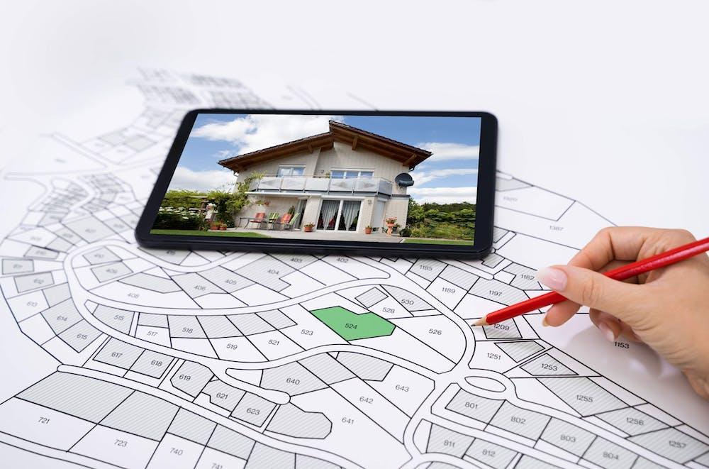 Intabularea și creditul ipotecar
