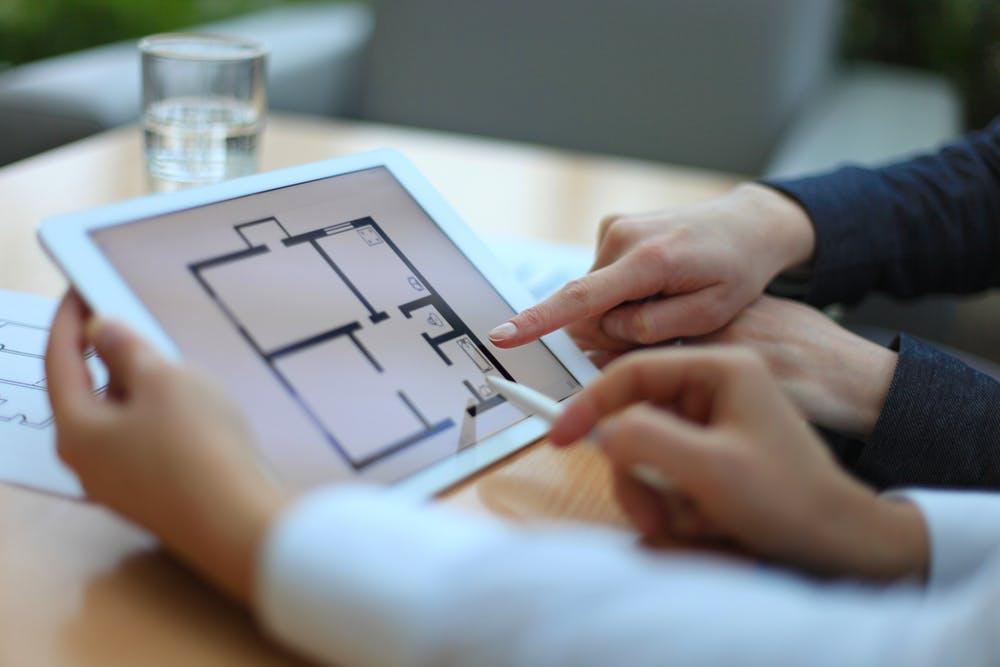 Diferența dintre suprafața construită și cea utilă: de ce este bine să știi care este atunci când vrei să cumperi sau să amenajezi o locuință