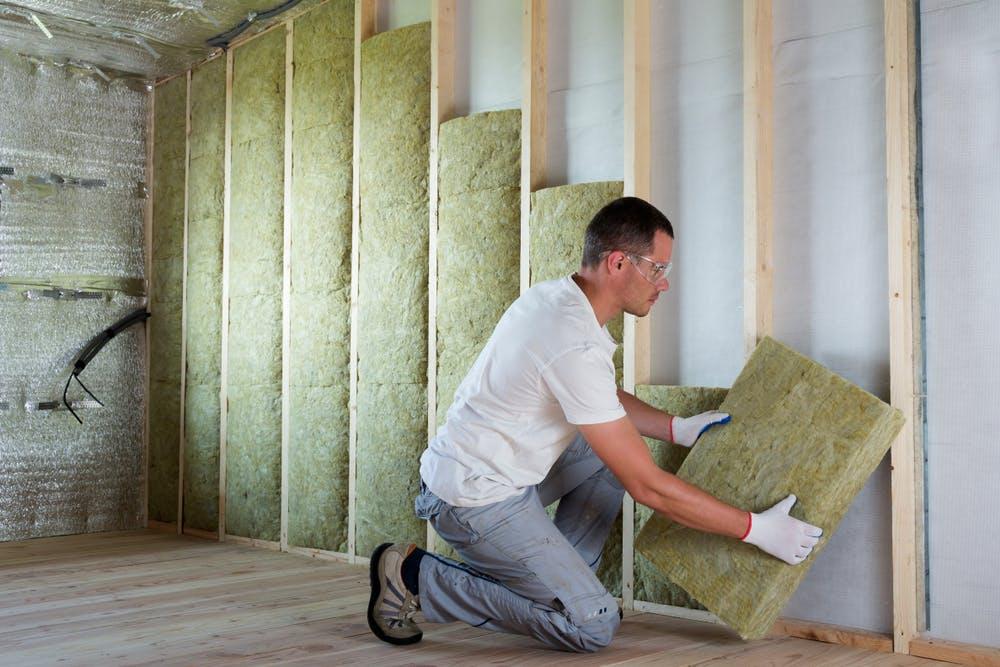 ce materiale poti folosi pentru izolatia peretilor