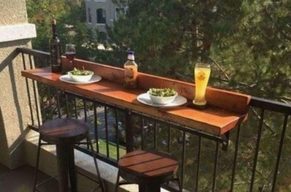 bar balcon