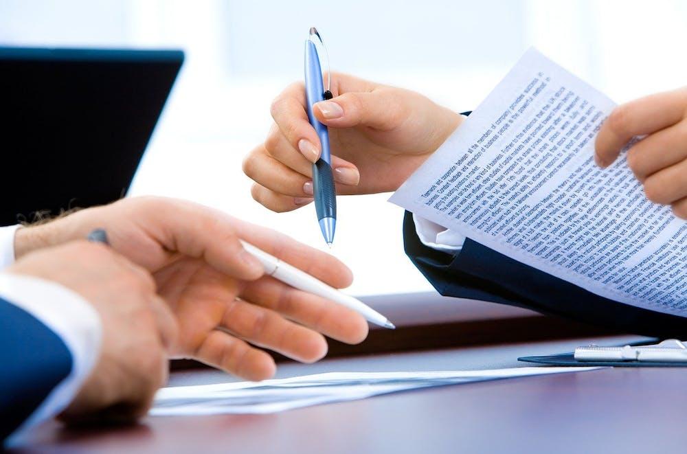 beneficiile inregistrarii contractului de inchiriere