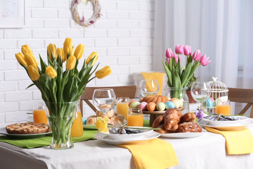 Decoratiuni oua de paste