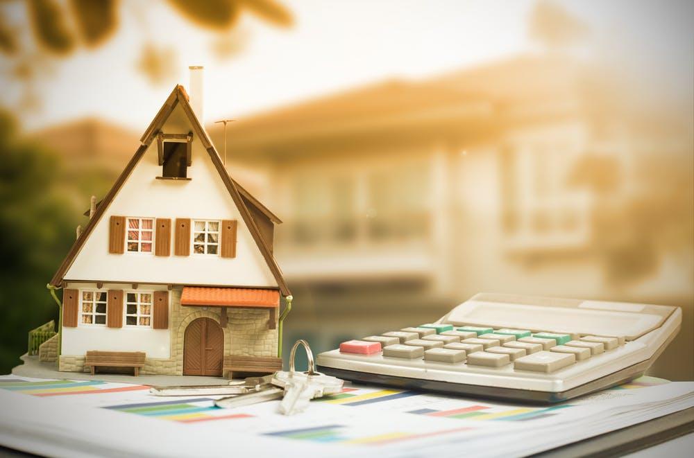 Ce este un contract ipotecar
