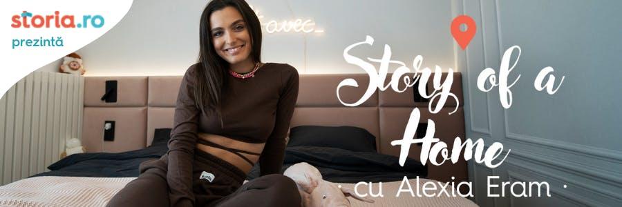 8 elemente ce definesc locuința Alexiei Eram din inima Bucureștiului - Story of a Home, sezon 3