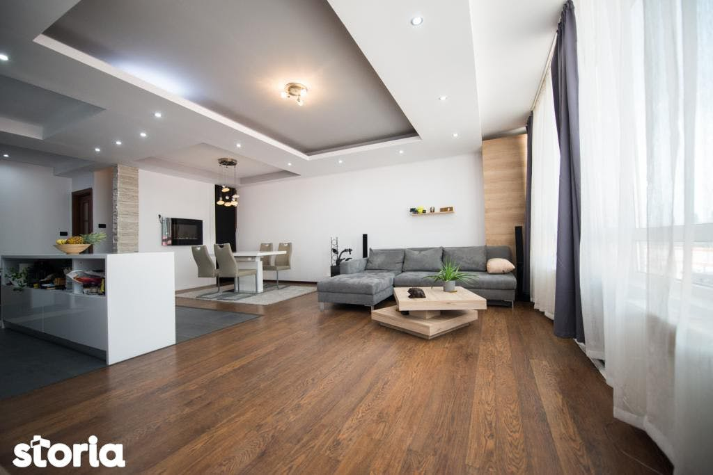 Pethnouse living modern