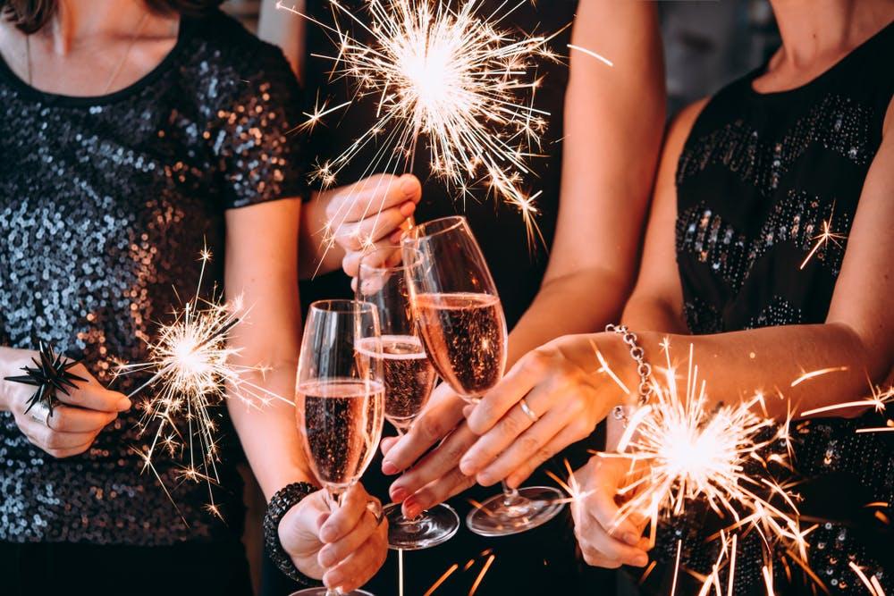 petrecere tematica de revelion