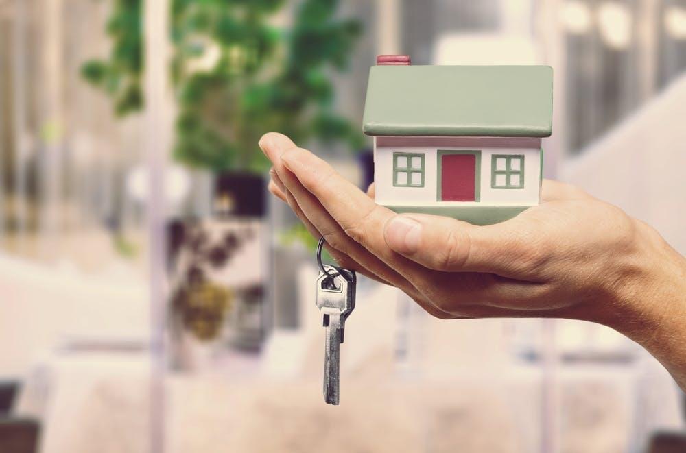 Creditul imobiliar