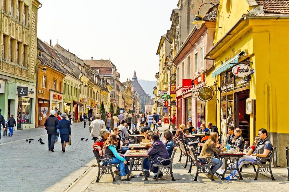 Studiu Storia: Brașov, Oradea și Sfântu Gheorghe, cele mai curate orașe din România